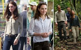 Tropical Clothes For Travel Ideas Inspired By Kate Middleton U0027s Travel Style Travel