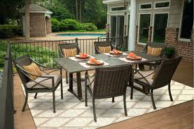 furniture patio outdoor small balcony table and chairs elegant modern outdoor furniture