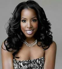 curly black hair kelly rowland hair is our crown