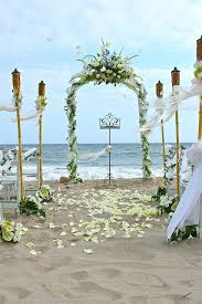 wedding arches bamboo carte rentals photo gallery