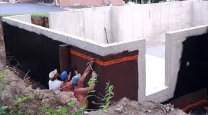 Best Way To Insulate Basement Walls by Building Better Basements How To Insulate Your Basement Properly