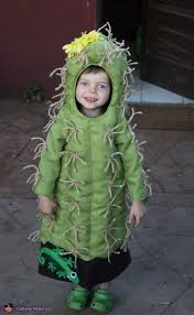 the little cactus costume costume works halloween costume