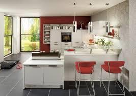 cuisine semi ouverte comment meubler votre cuisine semi ouverte archzine fr