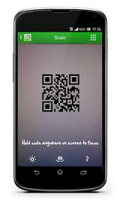scan barcode android qr droid zapper resources