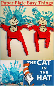 cat in the hat writing paper 266 best everything dr seuss images on pinterest dr seuss crafts thing 1 and thing 2 paper plate decorations and preschool activities