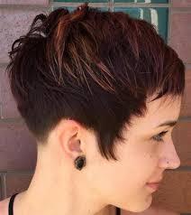 how tohi lite shirt pixie hair 60 cute short pixie haircuts femininity and practicality