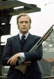 michael caine in get carter bamf style