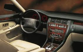 97 audi a8 1999 audi a8 information and photos zombiedrive