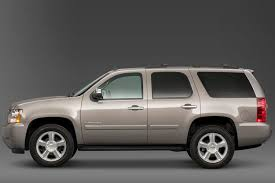 2008 chevrolet tahoe overview cars com