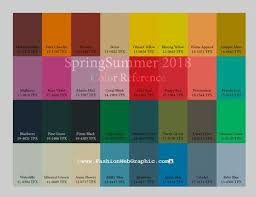 aw2017 2018 trend forecasting on pantone canvas gallery aw2017 2018 trend forecasting on pantone canvas gallery fashion