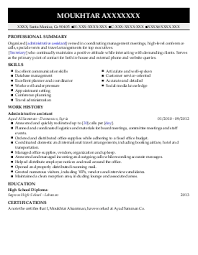 Warehouse Manager Resume Sample by Logistic Coordinator Resume