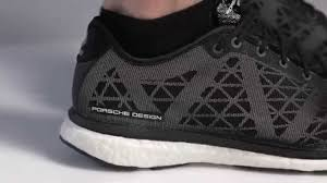porsche shoes white endurance boost porsche design sport by adidas youtube