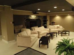 awesome home theater u shape brown leather sofa simple home theater ideas awesome wood