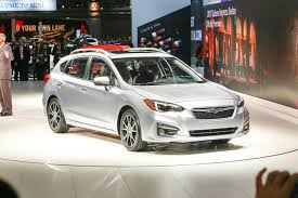 hatchback subaru 2017 2017 subaru impreza hatchback images car images