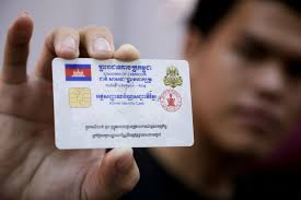 photo card millions more new id cards required national phnom penh post