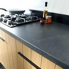 plaque granit cuisine epaisseur plan de travail cuisine dekton zacnith acpaisseur 20 mm