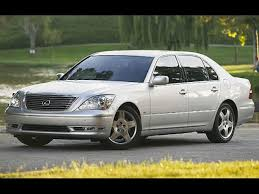 lexus ls 430 for sale by owner 50 best used lexus ls 430 for sale savings from 2 429