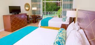 garden rooms at the beach atlantis paradise island resort