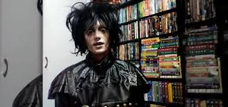 Edward Scissorhands Costume How To Do The Hair And Makeup To Go With A Store Bought Edward