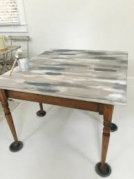 How To Paint A Dining Room Table ways to reuse and redo a dining table diy network blog made