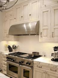 Creative Kitchen Backsplash Ideas by Interior Best Creative Glass Tile Backsplash Ideas With Dark For