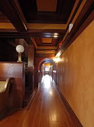 b harley bradley house frank lloyd wright prairie style 1901