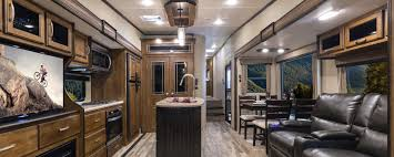 home reflections design inc reflection fifth wheel grand design rv
