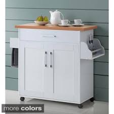 kitchen island and cart kitchen carts shop the best deals for nov 2017 overstock