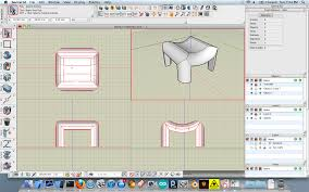 my hobbies me google sketchup bonzai 3d as replacement for sketchup my plastic future