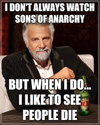 Jax Teller Memes - sons of anarchy final ride best memes of soa jax gemma heavy