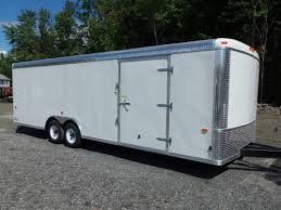 Aluminum Landscape Trailer by Welcome To Trailers Inc