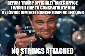 No Strings Attached Memes - open ended offer no expiration imgflip