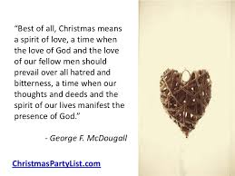 true meaning of quotes happy holidays within true