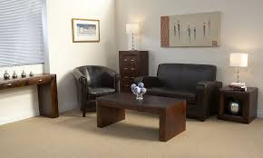 Wooden Living Room Furniture A Of Rich Colour To Home Wood Furniture