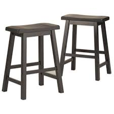 Bed Bath And Beyond Bar Stool with Buy Saddle Bar Stools From Bed Bath U0026 Beyond