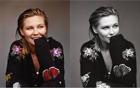 Uk Home Design Tv Shows The Gentlewoman U2013 Kirsten Dunst