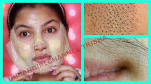 using gelatin for your hairstyles for women over 50 remove unwanted facial hair blackheads whiteheads at home get