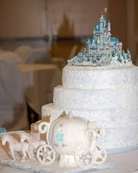 cinderella castle cake topper cinderella castle wedding cake toppers the wedding