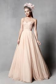 dusty wedding dress colored bridesmaid dresses dusty wedding dress