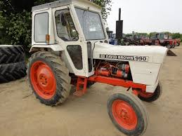 david brown 990 u0026 995 tractors operators manual pdf cd u2022 3 99