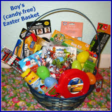 easter basket boy candy free easter ideas balancing the busy