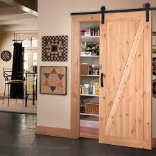 barn door style kitchen cabinets barn door slab lowes instructions style bifold closet doors double