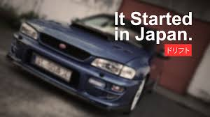 modified subaru wrx car japan drift drifting racing vehicle japanese cars