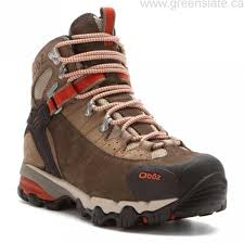 womens walking boots canada price canada s shoes hiking boots oboz wind river ii bdry