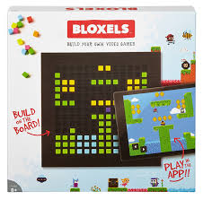amazon com bloxels build your own video game toys u0026 games