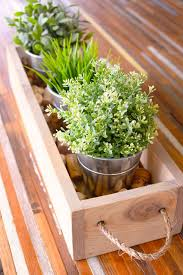 best 25 wooden table box ideas on pinterest coffee table tray