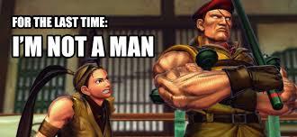 Street Fighter Meme - streetfighter x tekken meme by dj lynx gio on deviantart