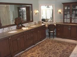 Bathroom Built In Furniture Bathroom B Eilers Designsb Eilers Designs