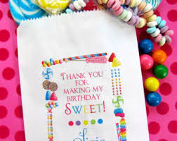 personalized party favor bags pool party personalized candy bags pool party favor bags
