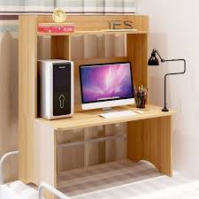 study table for college students fox bed computer desk dormitory simple laptop table college student